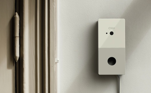 Having successfully crowdfunded, Moroccan-American smart doorbell Chui plots next steps