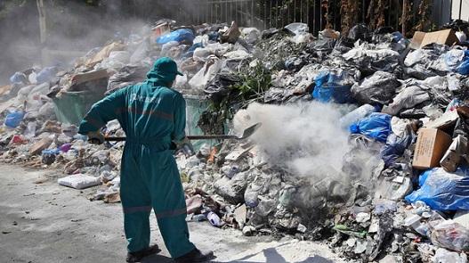 5 ways to address Lebanon's trash crisis