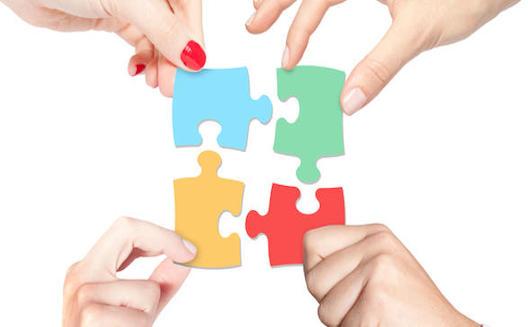 أربعة أسباب تدفع الشركات الناشئة للتعاون مع بعضها البعض