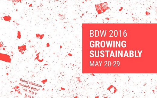 Beirut Design Week 2016
