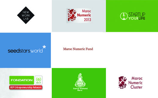 What have 8 of Morocco's support organizations for tech entrepreneurship achieved?