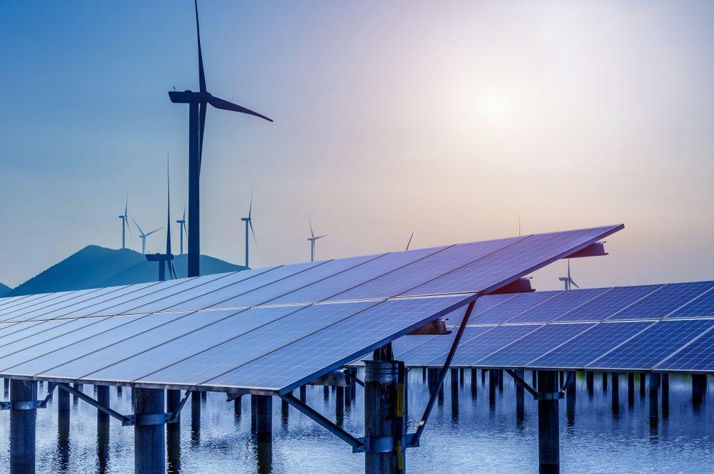 الفرص السانحة للشركات الناشئة في قطاع الطاقة