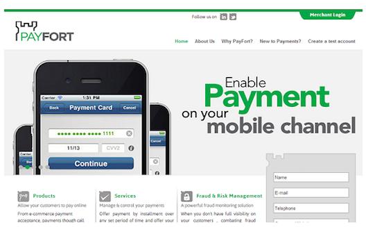 Payfort announces zero security deposit program for e-commerce startups