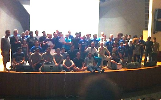 What Stood Out at Startup Weekend Beirut