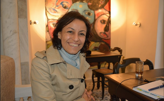 How one entrepreneur is bringing new life to traditional Tunisian handicraft