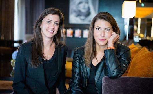 The female VCs of MENA