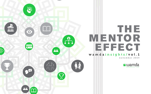 The Mentor Effect, Wamda Insights Vol. 1