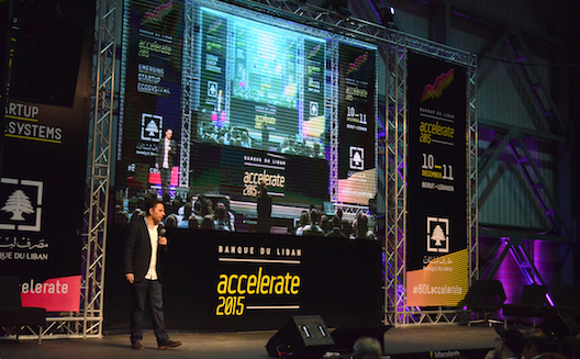 Investments announced at Lebanon's BDL Accelerate