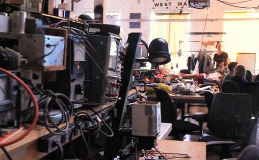 Iraq to Be Reborn as Art & Science Hub Through Baghdad Hackerspace