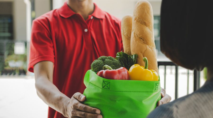 The unstoppable growth of e-grocery