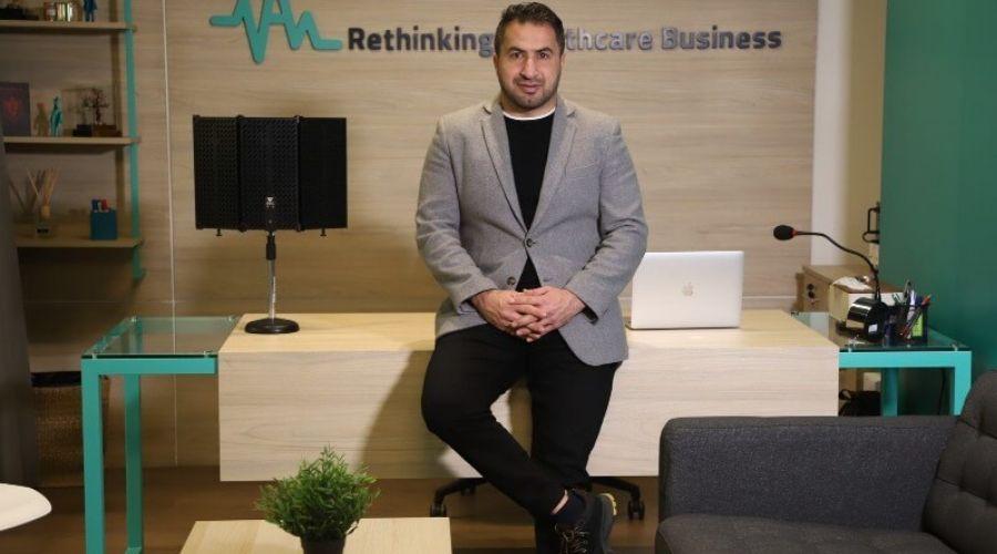 Aumet raises six-figure pre-Series A investment