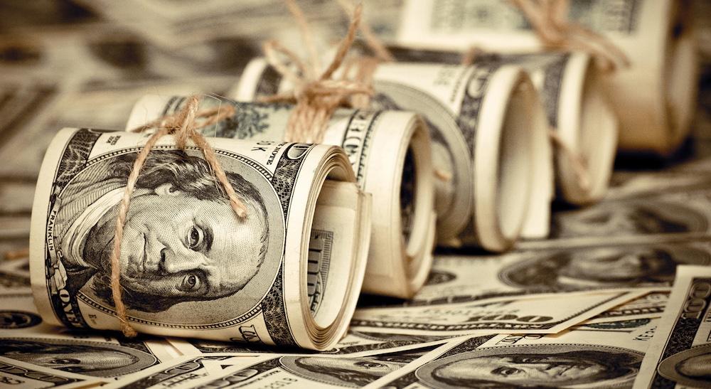 Smart money is good money [Opinion]