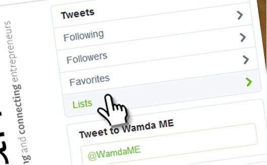 4 ways to use Twitter lists to develop your business