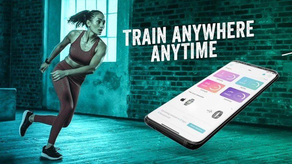 تطبيق Enhance Fitness  ينجح في حصد تمويلاً بقيمة 3 مليون دولار