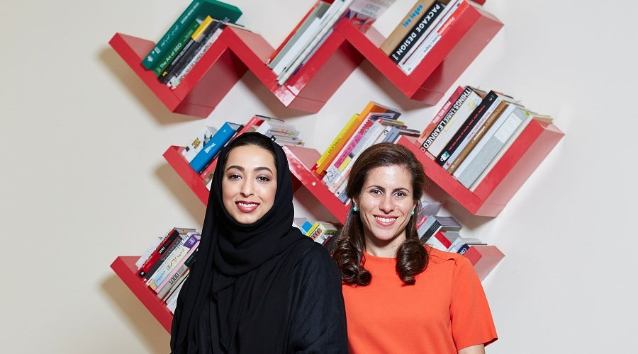 Arab women designers: not just fashion