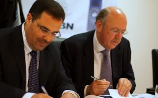 Mowgli Welcomes New CEO, Signs Agreement with PICTI in Palestine