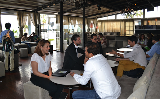 Morocco attracts startups stars to Level Up event