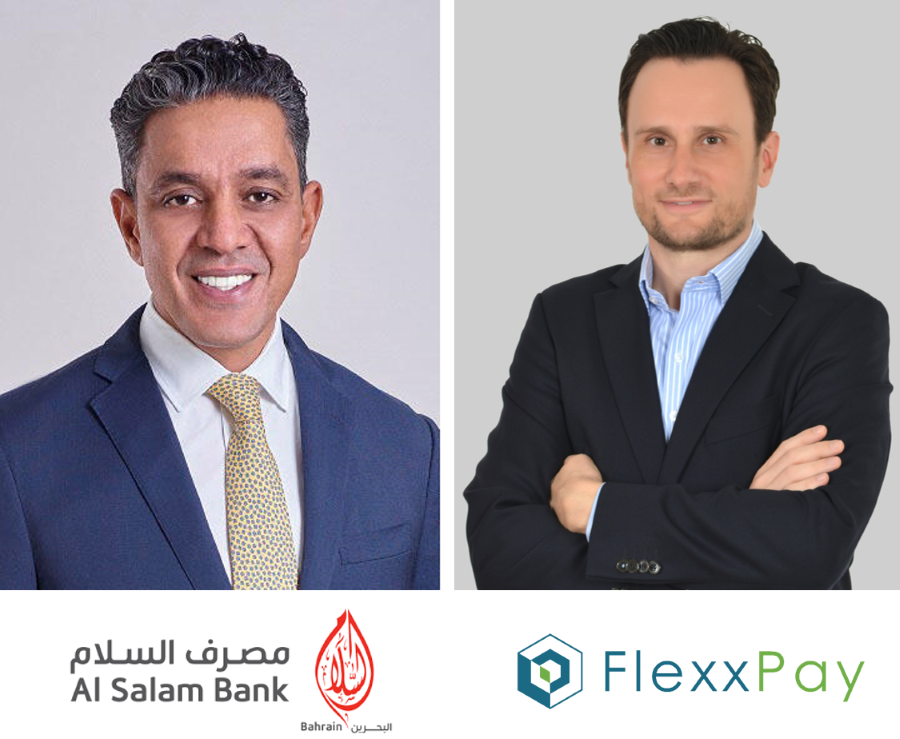 FlexxPay and Al Salam Bank Bahrain sign cooperation agreement