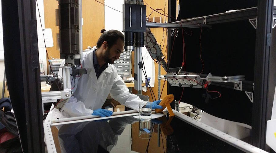 3D printed hope: new limbs for Syrian refugees