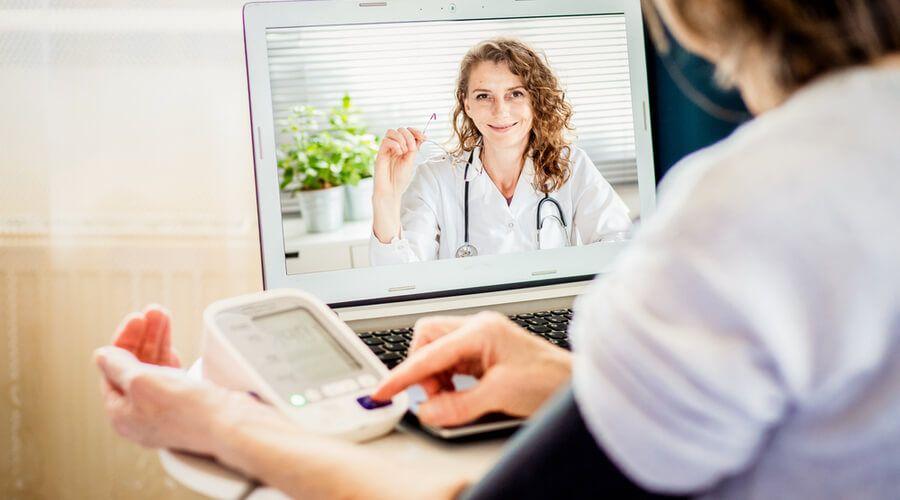 هل بدأت التكنولوجيا الصحية في الإستحواذ على استثمارات الطب التقليدي بمنطقة الشرق الأوسط؟