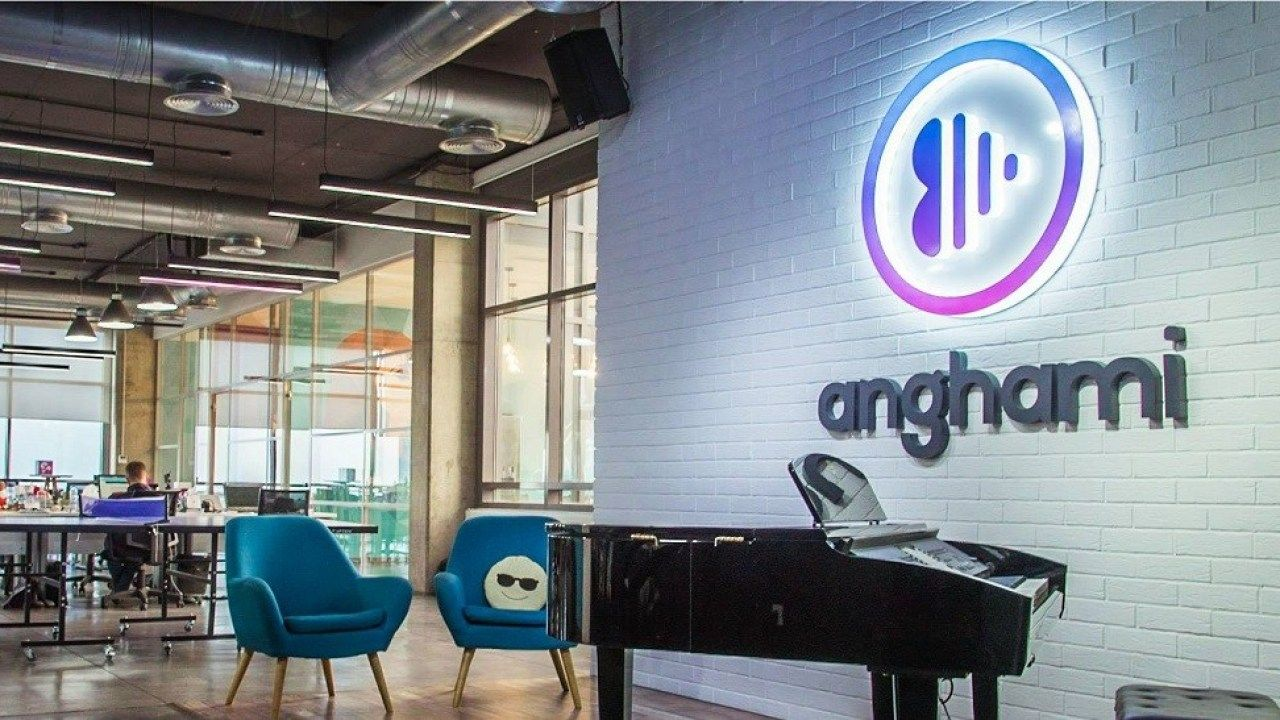 Anghami's story is one to celebrate and emulate