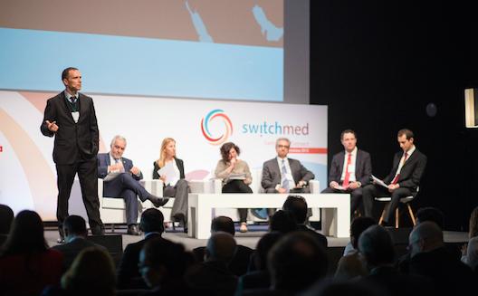 Eco and social entrepreneurs meet in Barcelona