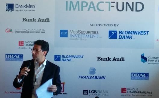 """صندوق """"إمباكت"""" يعلن عن استثماره 12.5 مليون دولار بخمس شركات لبنانية ناشئة"""