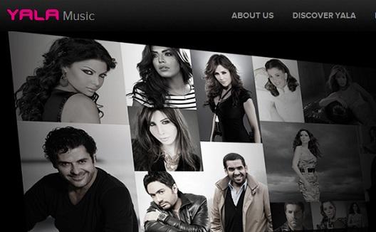 Yala Music Announces Ad-Based Downloads: Pushing Back Against Anghami