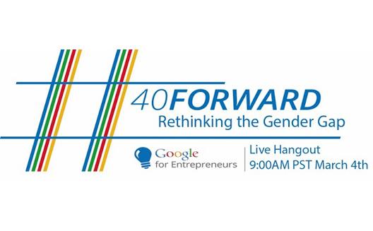 إنضمّ الليلة إلى حديث مباشر عن برامج جوجل لدعم رائدات الأعمال