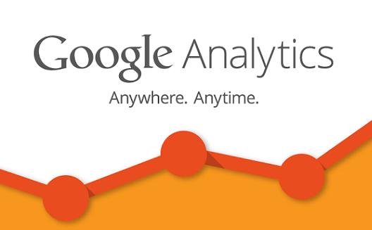 كيف ترصد تقدم موقعك عبر تحليلات جوجل