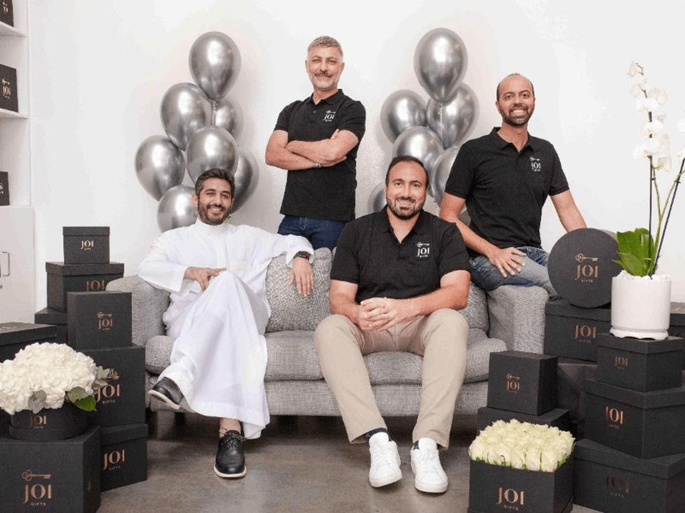 Joi Gifts raises $2.5 million Series A