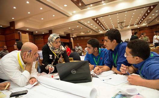 تعليق مسابقة كأس الشركات الناشئة في مصر، ما مصير المتأهلين النهائيين؟