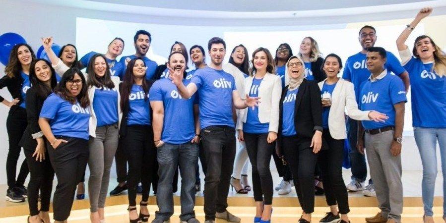 Oliv raises $2 million in Series A