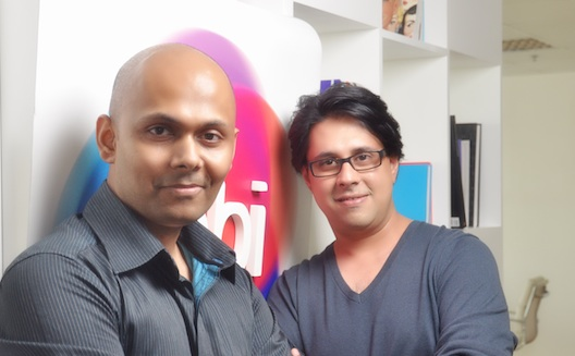 How Startup Design Agency RBBi Turned a Profit Within a Year in Dubai