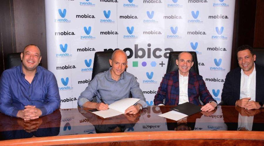 zVendo raises pre-Series A investment