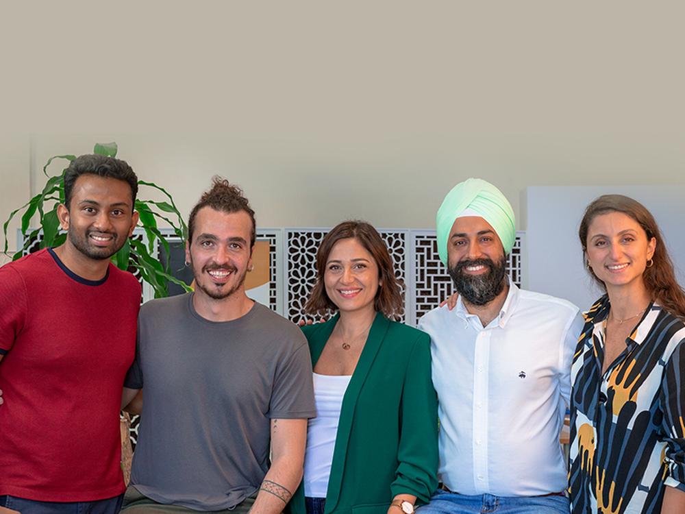 "Wellbeing app ""Valeo"" raises $3 million in Seed round"