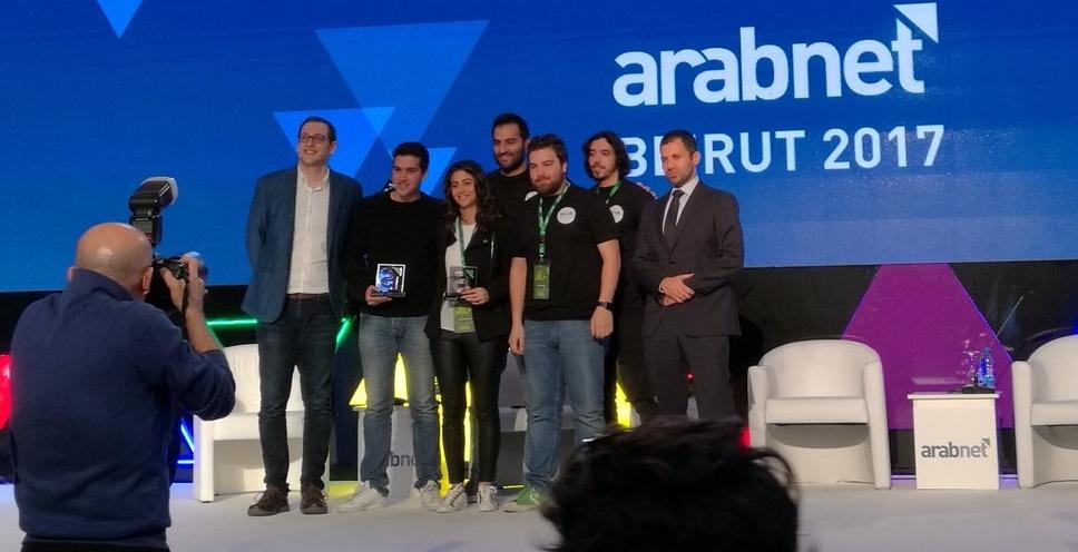 Big deals announced at Arabnet Beirut