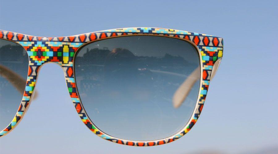 Ecommerce eyewear platform is betting on growing niche markets