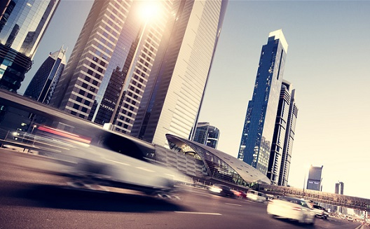 MyCars to launch first EV car sharing in UAE