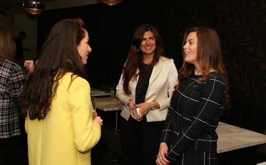 شبكة لبنانية لدعم النساء في مجال الأعمال تتوسّع في المنطقة