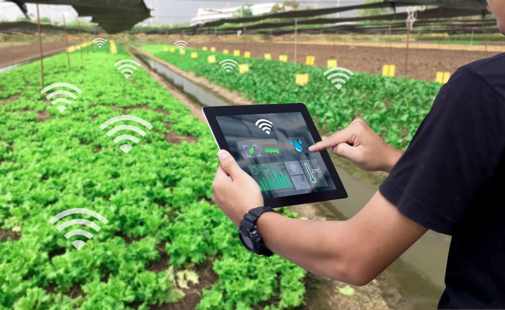 Jordan Introduces its first Agritech Accelerator HASSAD