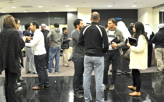 Lessons from Hong Kong and Kuwait's Own Success Stories at Startup Q8