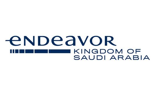 Endeavor Launches in Saudi Arabia