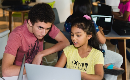 Building a regional education platform: The Coding Circle [Q&A]