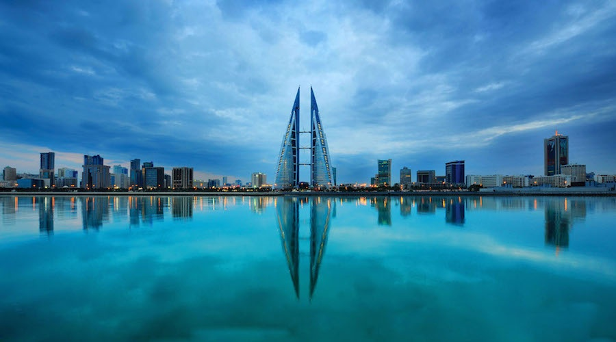 Bahrain's shift from oil to silicon [Opinion]
