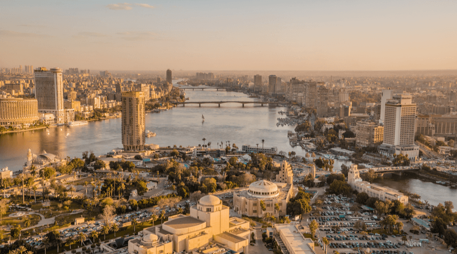 UofCanada, DMZ team up to launch incubator in Cairo