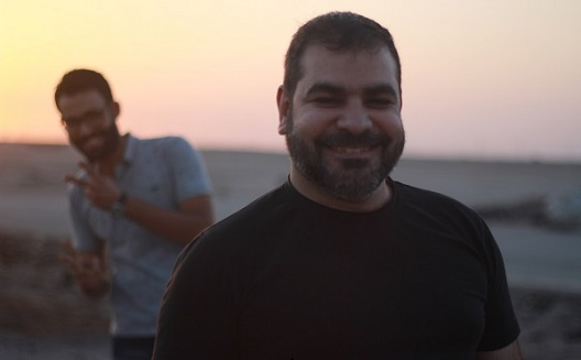 Iraq's main maker: Nawres Arif