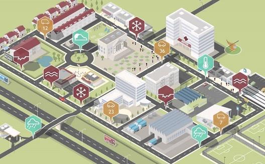Dubai's smart city goal creeps closer