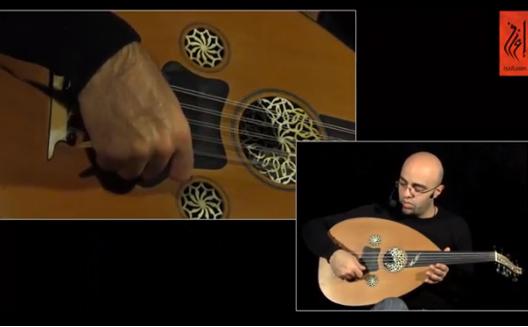 Meet the First Arabic Music Teaching Platform