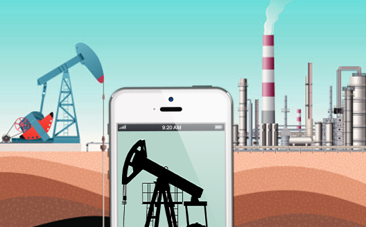 كيف يرقمن هذا التطبيق المصري عملية فحص الرافعات في قطاع النفط والغاز؟